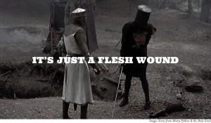 From Monty Python